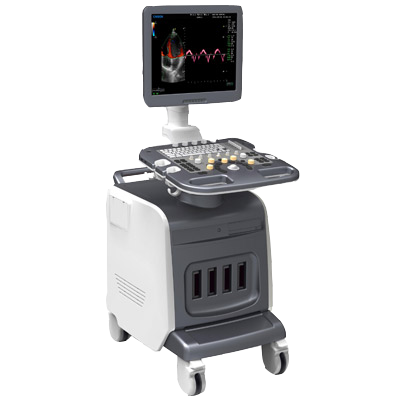 Chison i7 Trolley Color Ultrasound